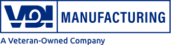 VDI Manufacturing - A Veteran-Owned Company